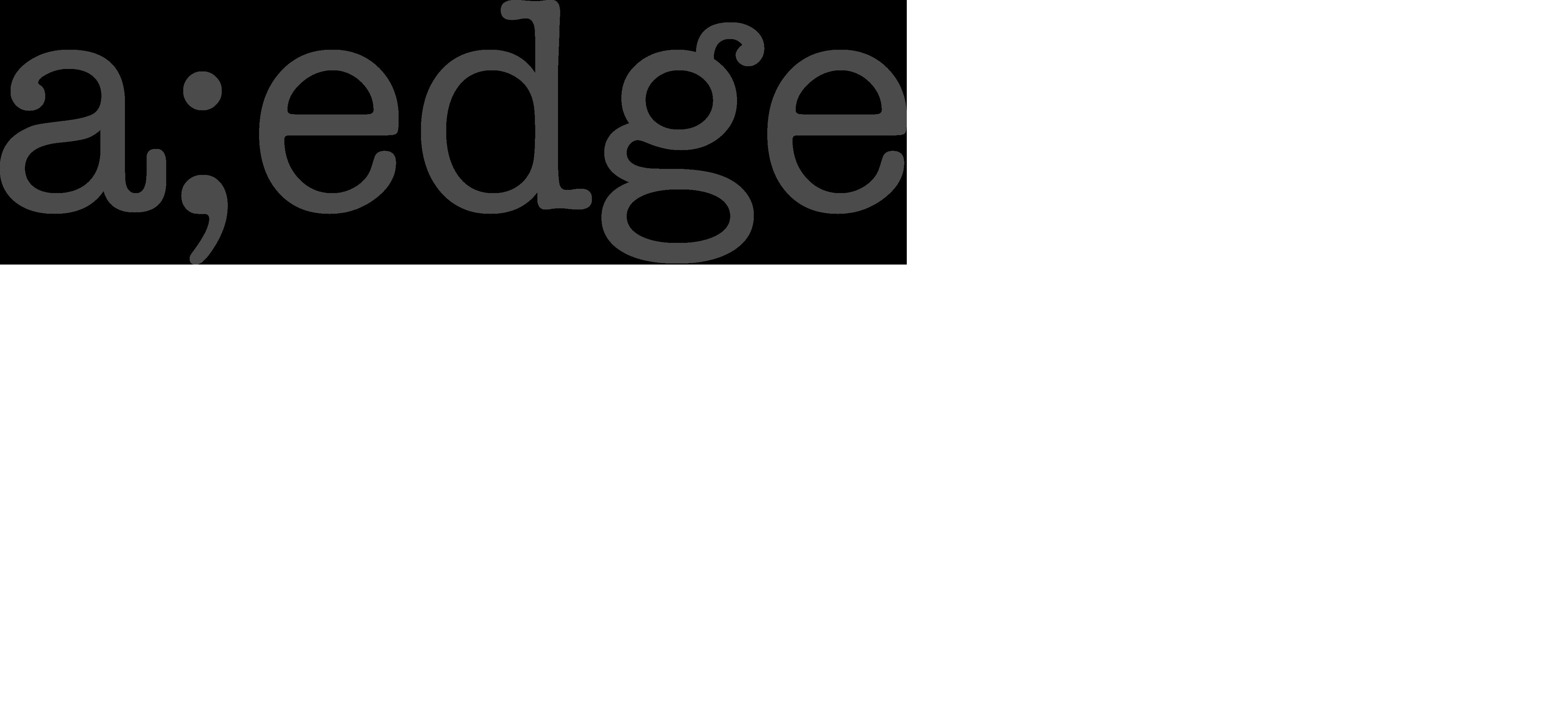 aedge